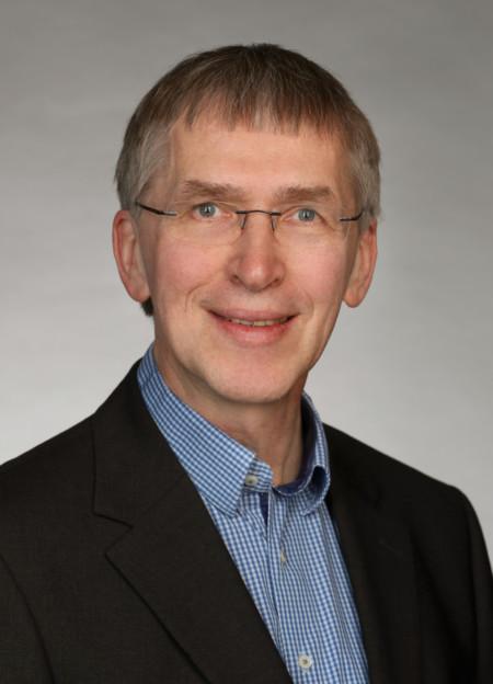 Gerd Matzke Portrait