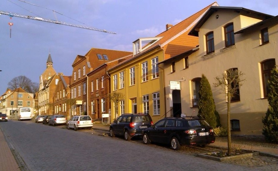 Dassow Lübecker Straße